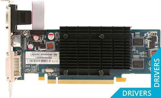 ���������� Sapphire HD 4350 1GB DDR2 PCI-E (11142-33)