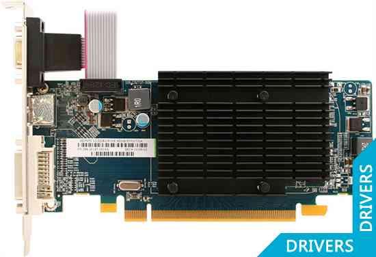 ���������� Sapphire HD 5450 1GB DDR3 PCIE HDMI (11166-02)
