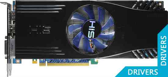 ���������� HIS HD 5870 iCooler V 1GB (H587FN1GD)