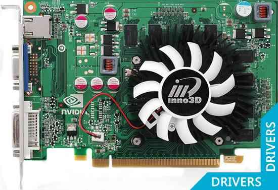Видеокарта Inno3D Geforce GT220 512MB DDR2 (N220-1DDV-C2CX)