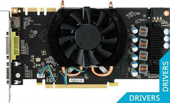 Видеокарта XFX GeForce 250 GTS 512MB DDR3 HDMI Core Edition (GS-250X-YSLA)
