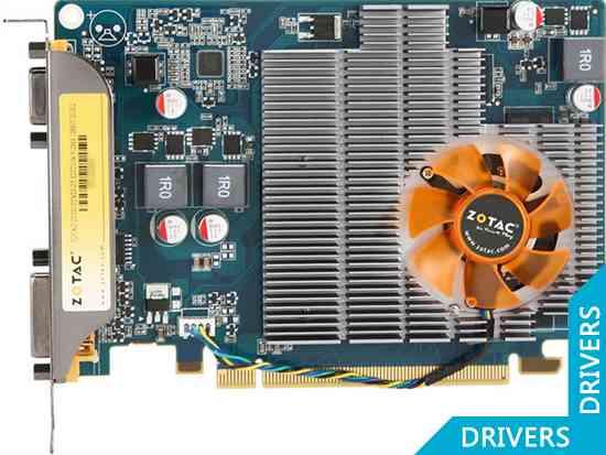 ���������� ZOTAC GeForce GT 220 Synergy Edition 512MB (ZT-20202-10L)