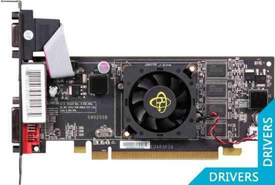 ���������� XFX Radeon HD 5450 1024 MB DDR2 HDMI (HD-545X-ZNF2)
