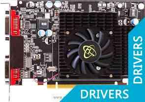 ���������� XFX Radeon HD 4670 1GB DDR2 (HD-467X-ZDF2)