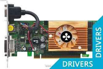 Видеокарта Club 3D 9500GT (CGNX-G9524YLI)