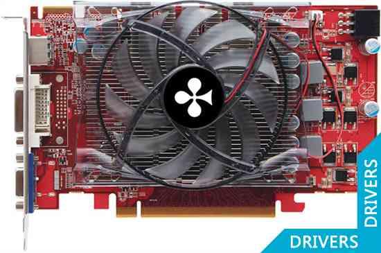 Видеокарта Club 3D HD5770 (CGAX-5772I)