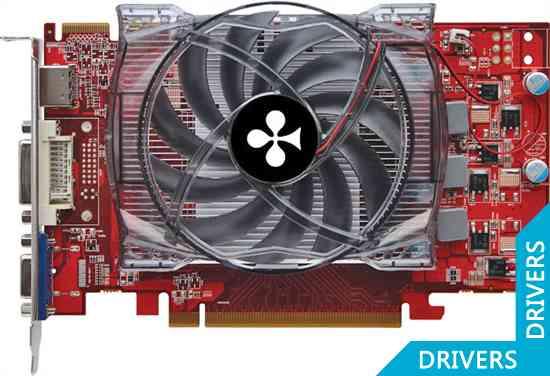 Видеокарта Club 3D HD5670 (CGAX-5672I)