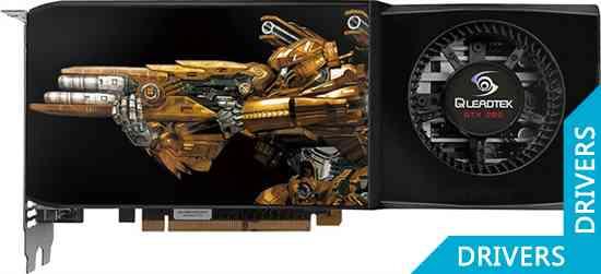 ���������� Leadtek WinFast GTX 285 1GB