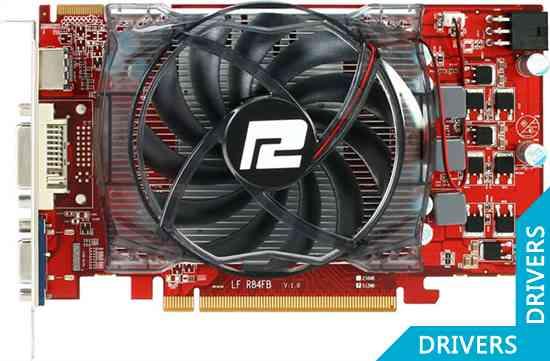 ���������� PowerColor HD5750 1GB GDDR5 (AX5750 1GBD5-H)