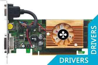 Видеокарта Club 3D 9500GT (CGNX-G952YLI)