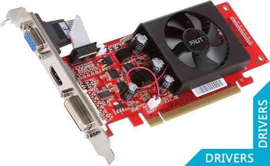 ���������� Palit GeForce 8400 GS Super (512MB)