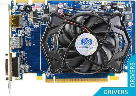 Видеокарта Sapphire HD5670 1GB GDDR5 PCIE (11168-00)
