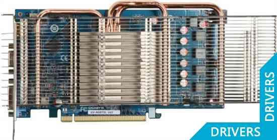 ���������� Gigabyte GV-N98TSL-1GI