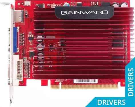 Видеокарта Gainward GeForce 9500 GT 1024MB DDR2 (471846200-9795)