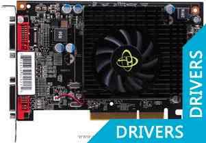 ���������� XFX Radeon HD 4650 512MB DDR2 AGP (HD-465X-YPF2)