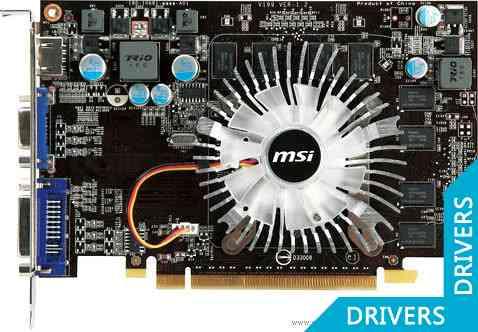 ���������� MSI N220GT-MD512