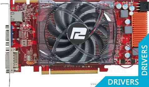 ���������� PowerColor Radeon HD4850 1024MB (AX4850 1GBD3-PH)