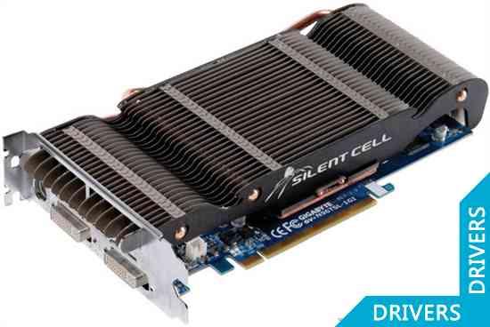 Видеокарта Gigabyte GeForce GV-N96TSL-512I