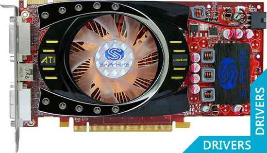 ���������� Sapphire HD 4770 512MB GDDR5 PCI-E DUAL DVI-I/TVO