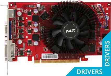 Видеокарта Palit GeForce 9800GT Green 1GB
