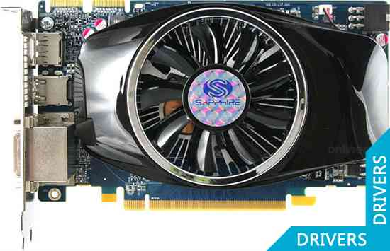 ���������� Sapphire HD5750 1GB GDDR5 PCIE (11164-03)