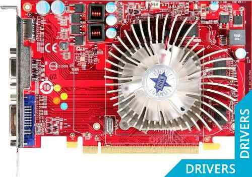 ���������� MSI R4670-MD1G (Radeon HD 4670 1 GB)