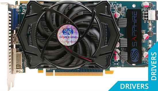 Видеокарта Sapphire HD 4770 512MB GDDR5 PCI-E HDMI