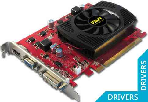 ���������� Palit GeForce GT 220 Sonic (512MB DDR3)