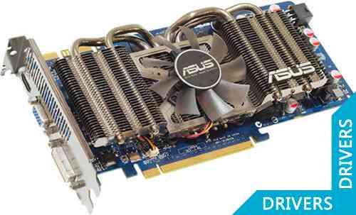 Видеокарта ASUS GeForce ENGTS250 DK/DI/512MD3