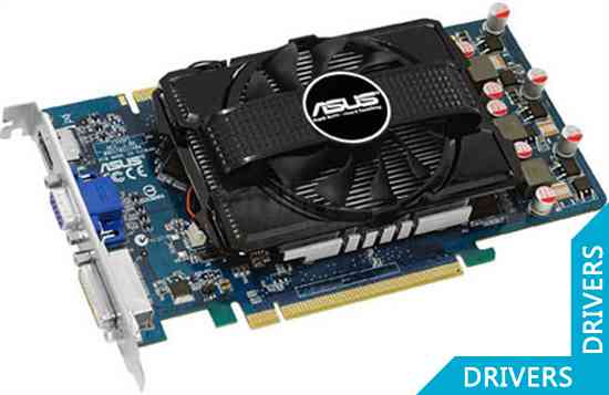 ���������� ASUS EN9600GT MAGIC/DI/512MD2