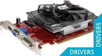 ���������� PowerColor Radeon HD4670 1GB DDR3 (AX4670 1GBK3-PH)