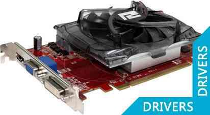 Видеокарта PowerColor Radeon HD4670 512MB DDR3 (AX4670 512MK3-PH)