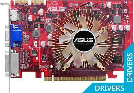 ���������� ASUS Radeon EAH4670/DI/1GD3