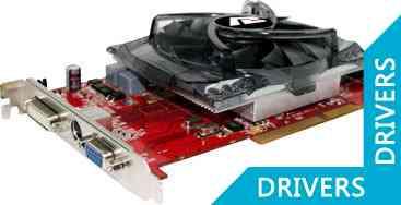 Видеокарта PowerColor Radeon HD4670 1GB (AG4670 1GBK3-P)