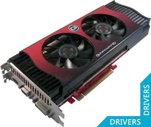 Видеокарта Gainward GeForce GTX 275 Golden Sample 896MB GDDR3 (426018336-0582)