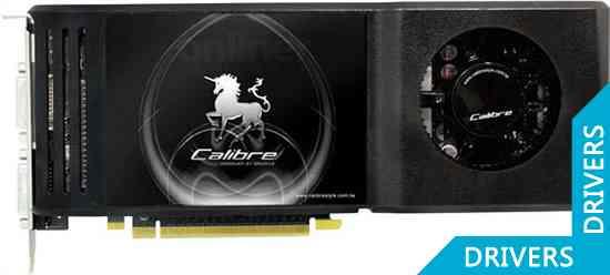 Видеокарта SPARKLE Calibre X260