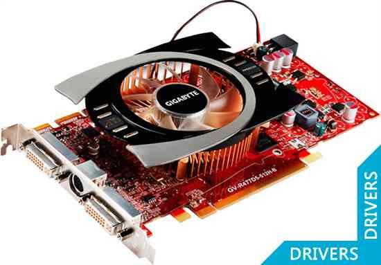 ���������� Gigabyte Radeon GV-R477D5-512H-B