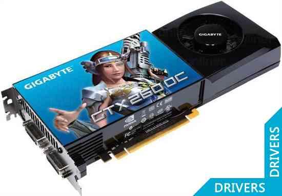 ���������� Gigabyte GeForce GV-N26OC-896H