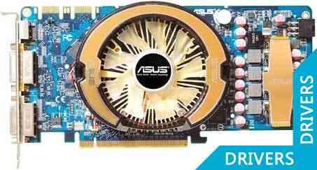 Видеокарта ASUS GeForce GTS 250 PCI-E 512 Mb
