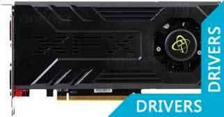 Видеокарта XFX Radeon HD 4850 1.0 GB (HD-485X-ZDFC)