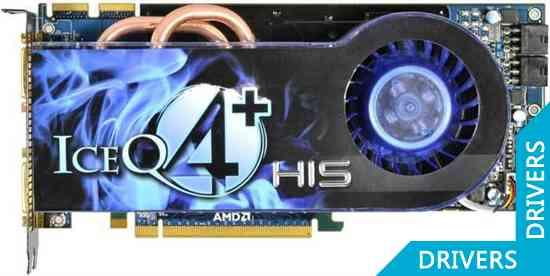 ���������� HIS Radeon HD 4870 IceQ 4 512MB