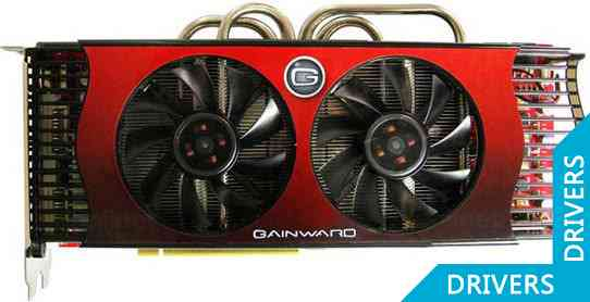 ���������� Gainward GeForce GTX 285 1024MB GDDR3 (426018336-0193)