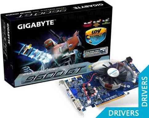 Видеокарта Gigabyte GeForce GV-N96TZL-512I