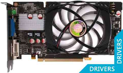 ���������� Point of View GeForce GTS250 1Gb