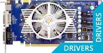 Видеокарта SPARKLE GeForce SX96GT2048D2-HP