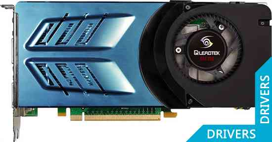 ���������� Leadtek GeForce WinFast GTS 250