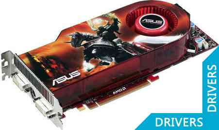 Видеокарта ASUS Radeon EAH4890/HTDI/1GD5