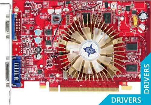 ���������� MSI Radeon R4650-D512