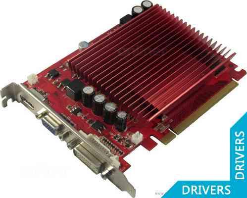 Видеокарта Gainward GeForce 9400GT 512MB