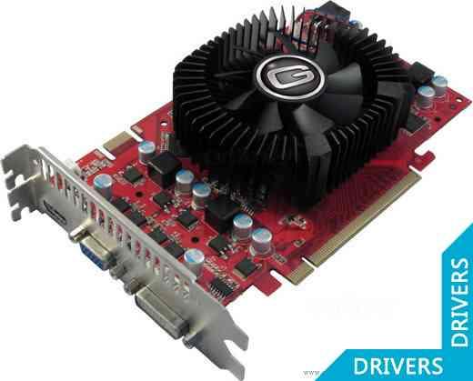 Видеокарта Gainward GeForce 9800 GT 1024MB GDDR3 (426018336-0308)